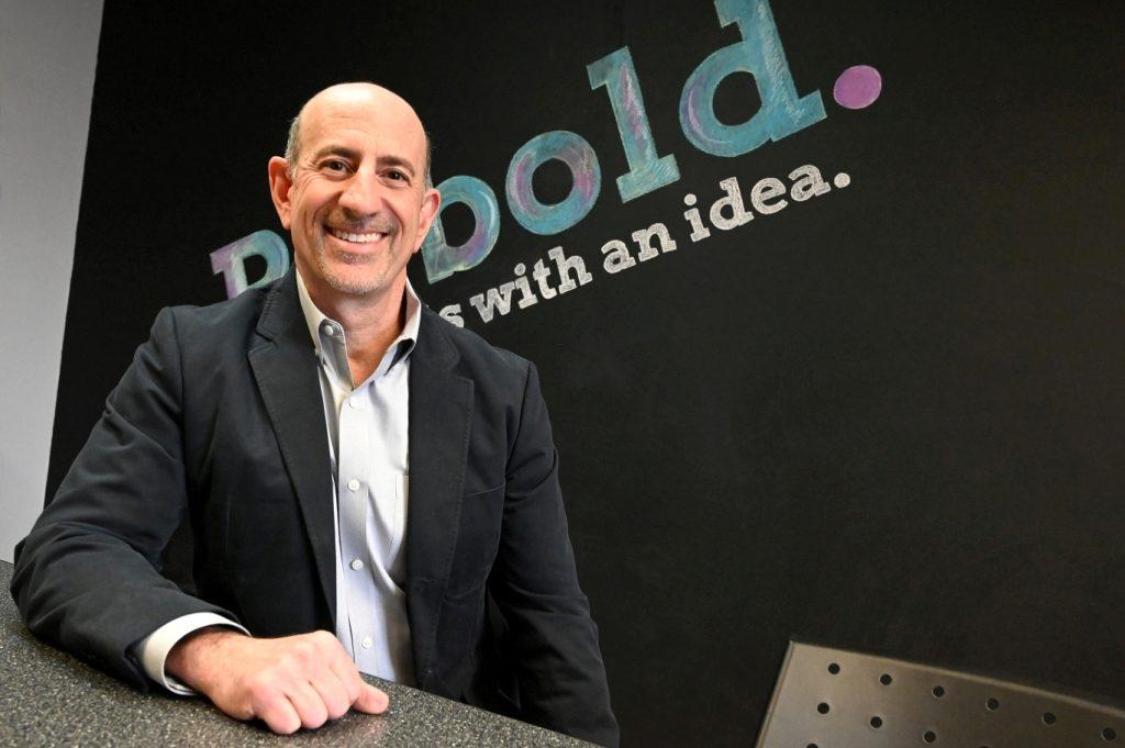 Dan Buendo - bold - Web Designer Worcester MA