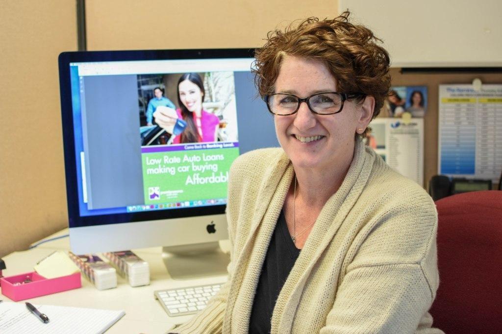 Marcie Jorgensen - Graphic Designer Worcester MA
