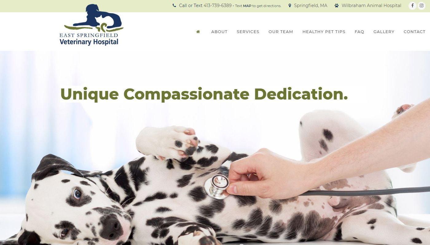 ESV Veterinary Hospital