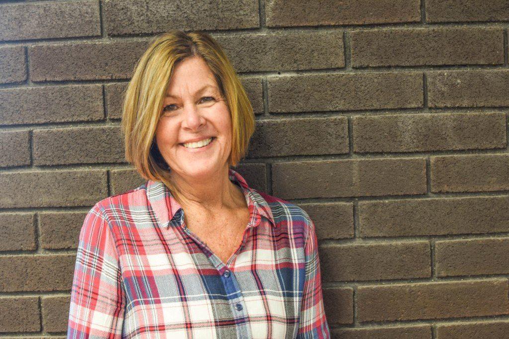 Gail Breton - Media Buyer - Worcester MA